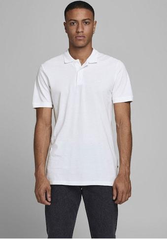 Jack & Jones Poloshirt »BASIC POLO« kaufen
