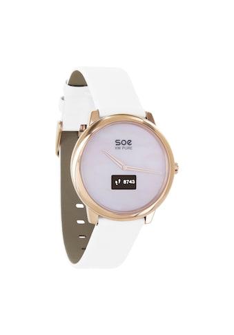 X - Watch SOE XW PURE LIGHT Smartwatch kaufen