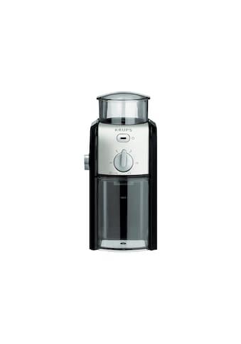 Krups Kaffeemühle GVX242, Schlagmahlwerk kaufen