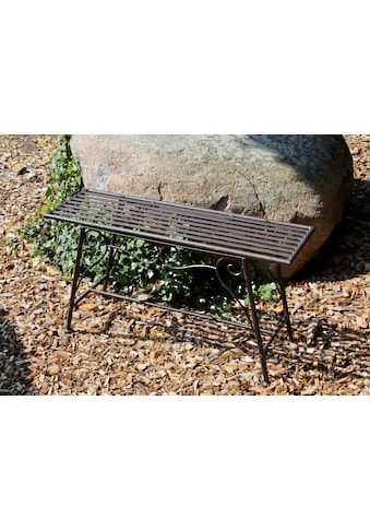 Garden Pleasure Gartenbank »Lorin« kaufen