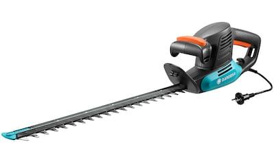 GARDENA Elektro-Heckenschere »EasyCut 450/50, 09831-20«, 50 cm Schnittlänge kaufen