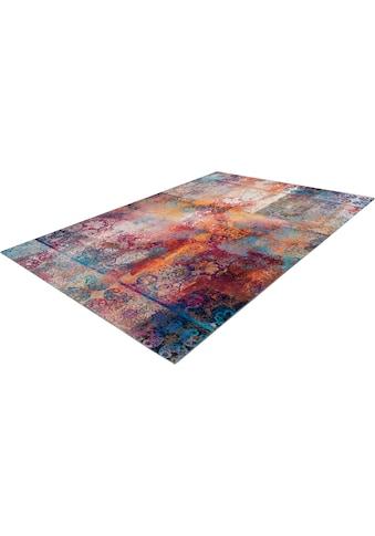 Arte Espina Orientteppich »Galaxy 100«, rechteckig, 6 mm Höhe, Kurzflor, Wohnzimmer kaufen