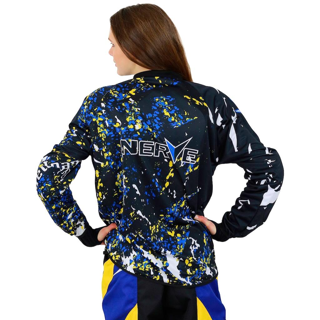 NERVE Motocross-Shirt »Nerve«