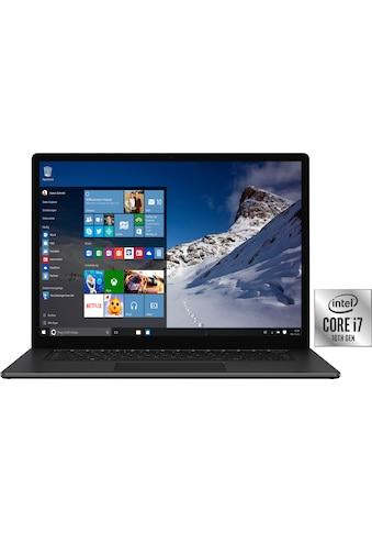 Microsoft Notebook »Surface Laptop 4«, ( 512 GB SSD) kaufen