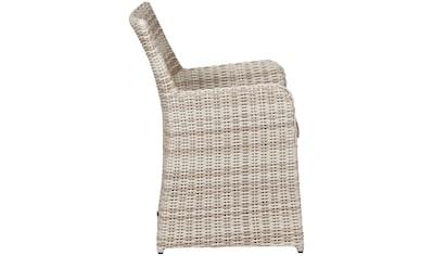 Siena Garden Loungesessel »Bayun Dining Sessel« (1 - tlg.) kaufen