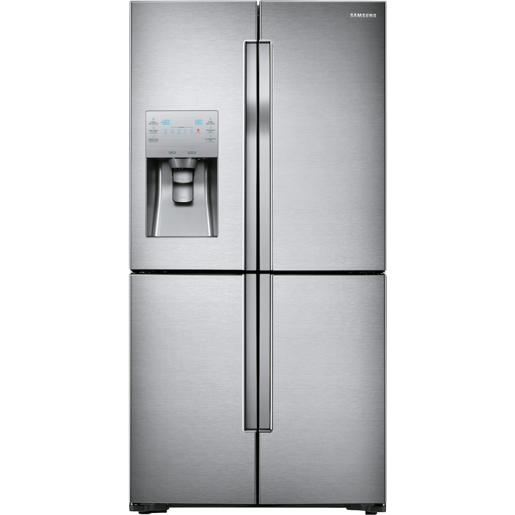 Samsung Multi Door »RF56J9041SR/EG«, RF56J9041SR, 182,5 cm hoch, 90,8 cm breit, No Frost