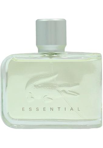 Lacoste Eau de Toilette »Essential pour Homme« kaufen