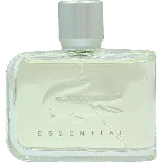 """Lacoste Eau de Toilette """"Essential pour Homme"""""""