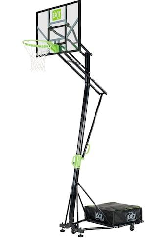 EXIT Basketballständer »GALAXY Portable«, in 5 Höhen einstellbar kaufen