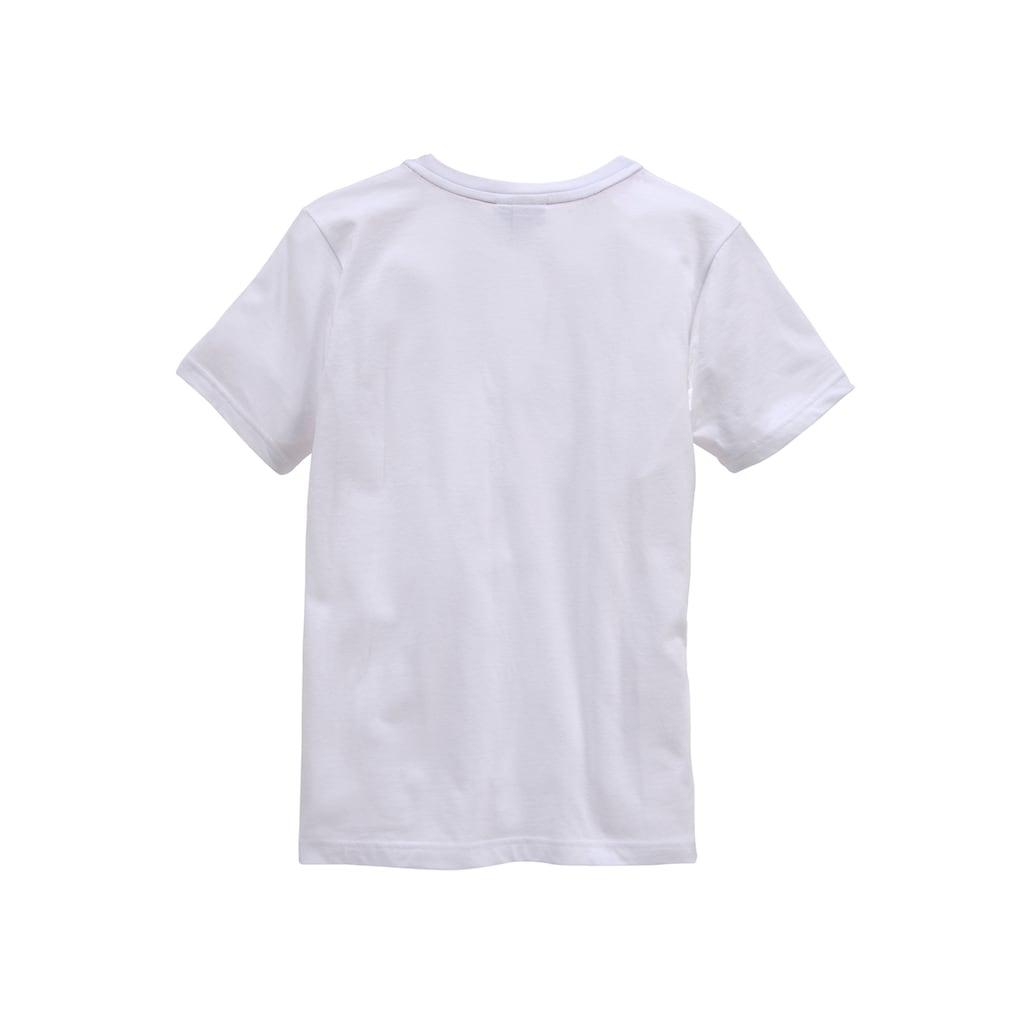 Lacoste T-Shirt »TJ1442-00_001«