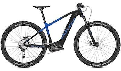 Univega E - Bike »Summit S 3.5«, 10 Gang Shimano Deore Schaltwerk, Kettenschaltung, Mittelmotor 250 W kaufen