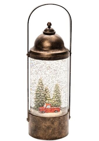"KONSTSMIDE LED Laterne, LED-Modul, 1 St., Warmweiß, LED ""Wasserlaterne mit... kaufen"