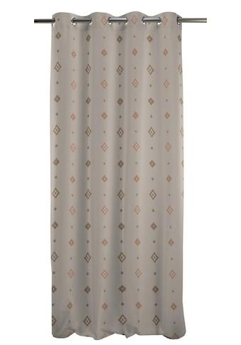 APELT Vorhang »Lapis«, HxB: 245x122 kaufen