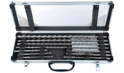 Brüder Mannesmann Werkzeuge Bohrersatz, (Set, 11 tlg.) kaufen