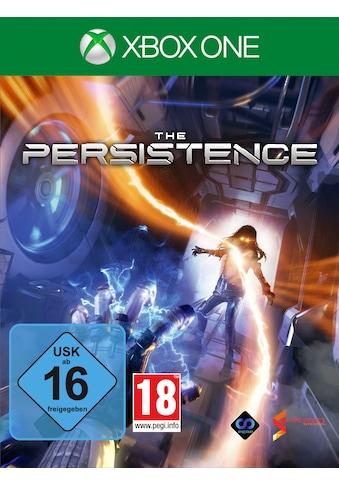 Spiel »The Persistance«, Xbox One kaufen