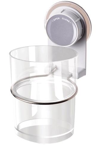 Ridder Zahnputzbecher »Eco«, mit Saugnapf kaufen