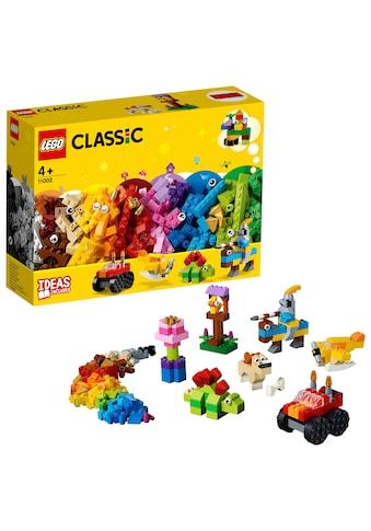 """LEGO® Konstruktionsspielsteine """"Bausteine  -  Starter Set (11002), LEGO® Classic"""", (300 - tlg.) kaufen"""