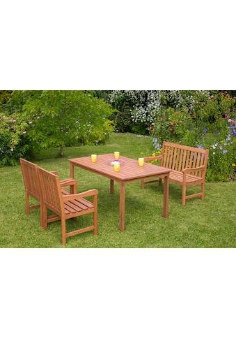 MERXX Gartenmöbelset »Santos« kaufen