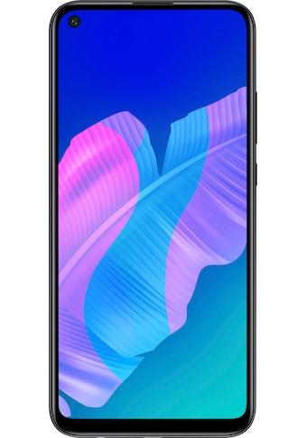 Huawei P40 lite E Smartphone (16,23 cm / 6,39 Zoll, 64 GB, 48 MP Kamera) kaufen