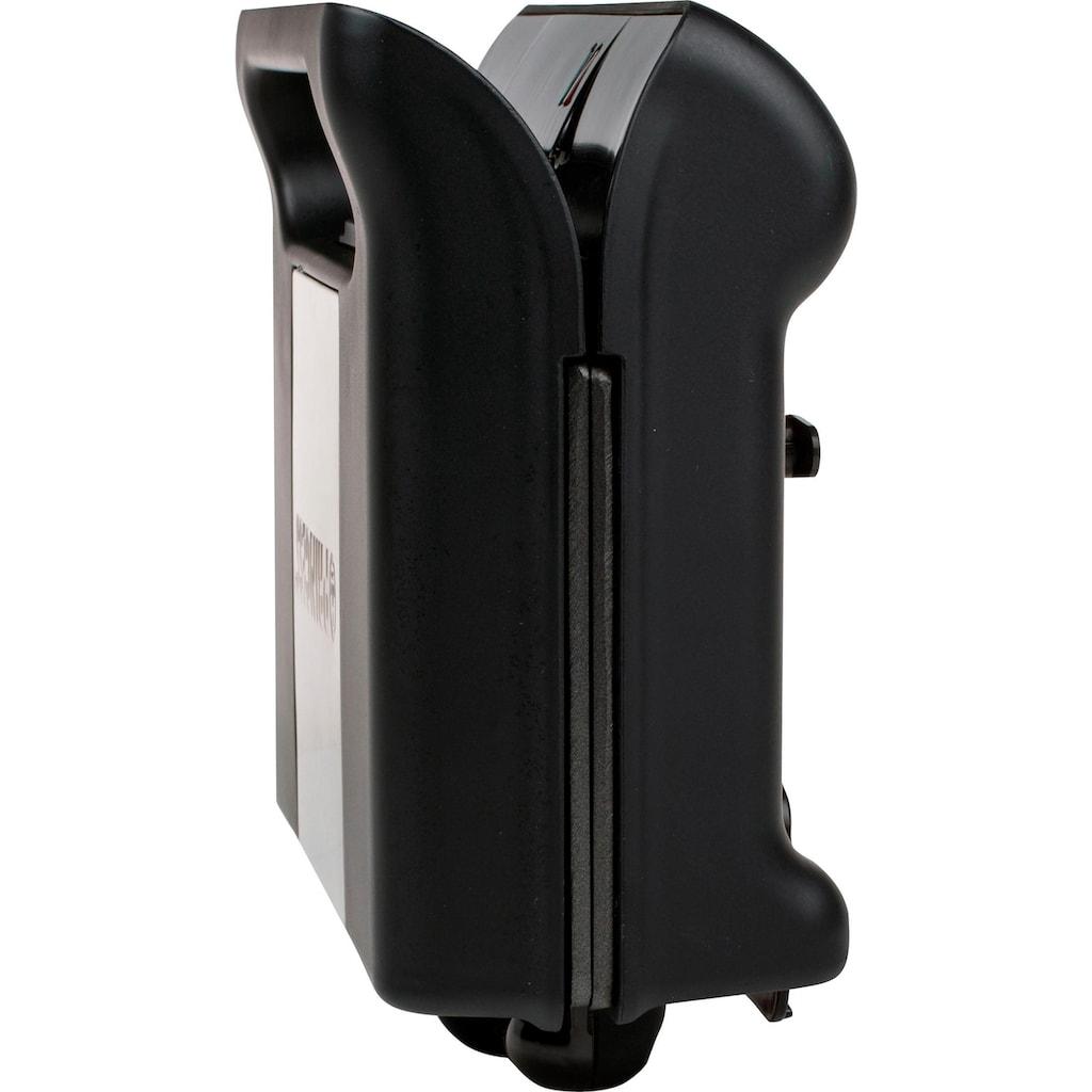 PRINCESS Kontaktgrill »Kompakt - 117000«, 700 W