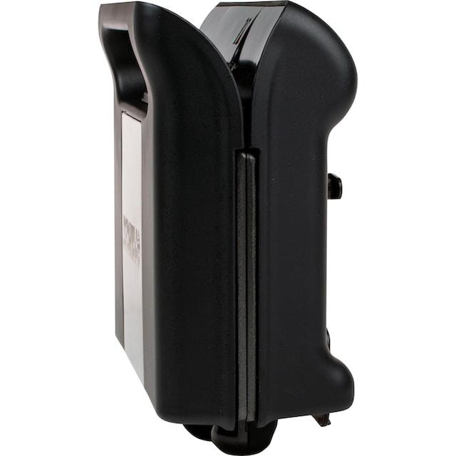 PRINCESS Kontaktgrill Kompakt - 117000, 700 Watt