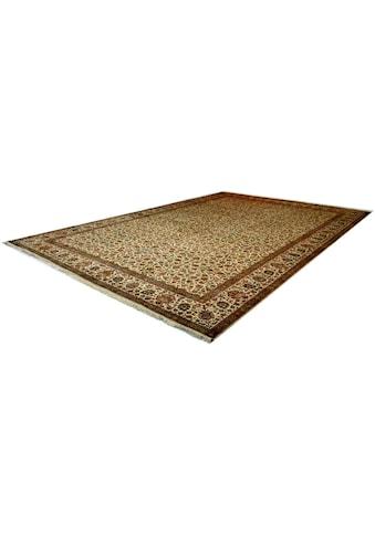 Seidenteppich, »Allover 999x5«, Kayoom, rechteckig, Höhe 10 mm, manuell geknüpft kaufen