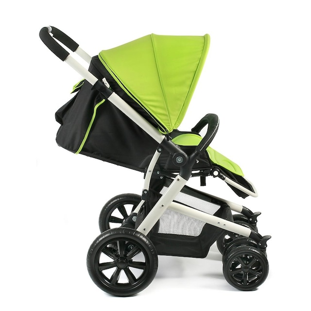 "CHIC4BABY Kinder-Buggy ""Pronto"""