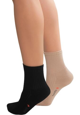 Fußgut Diabetikersocken Sensitiv Socken (2 Paar) kaufen