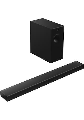 Panasonic 2.1 Soundsystem »SC-HTB600 Soundbar« kaufen