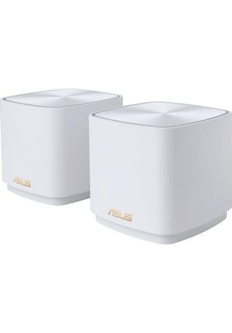 Asus WLAN-Router »ZenWiFi« kaufen