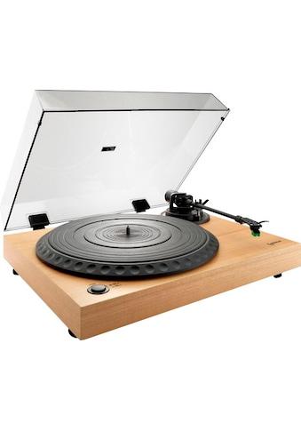Lenco Plattenspieler »L-91« kaufen