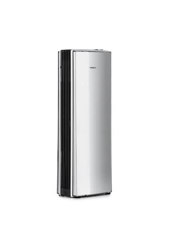 ONECONCEPT Office Ionisator & Lüfter Luftreiniger Silber kaufen