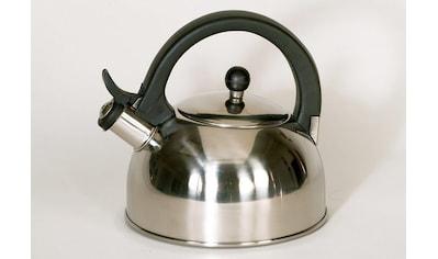 Krüger Wasserkessel »Boston« (1 - tlg.) kaufen