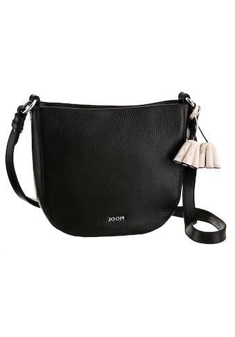 Joop! Umhängetasche »chiara 1.0 stella shoulderbag svz«, aus echtem Leder kaufen