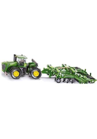 "Siku Spielzeug - Traktor ""SIKU Farmer, John Deere 9630 mit Amazone Centaur"" kaufen"