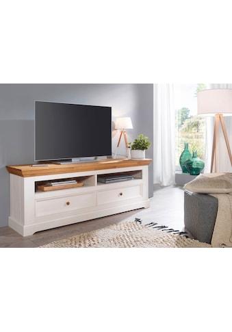 Premium collection by Home affaire TV-Board »Marissa«, im hochwertigen Landhausstil kaufen
