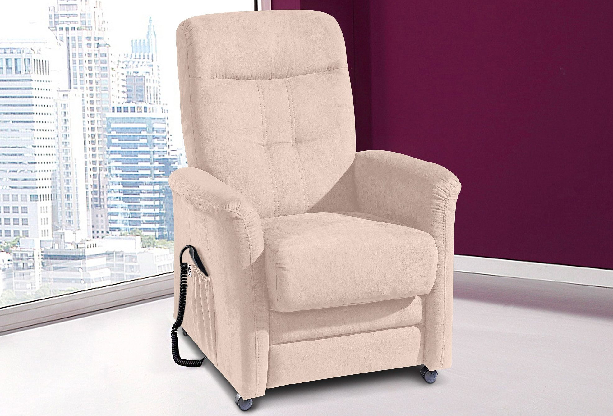 sit&more TV-Sessel | Wohnzimmer > Sessel > Fernsehsessel | Tv | SIT&MORE