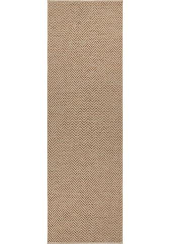 BT Carpet Läufer »Nature 500«, rechteckig, 5 mm Höhe, Sisal-Optik, In- und Outdoor... kaufen