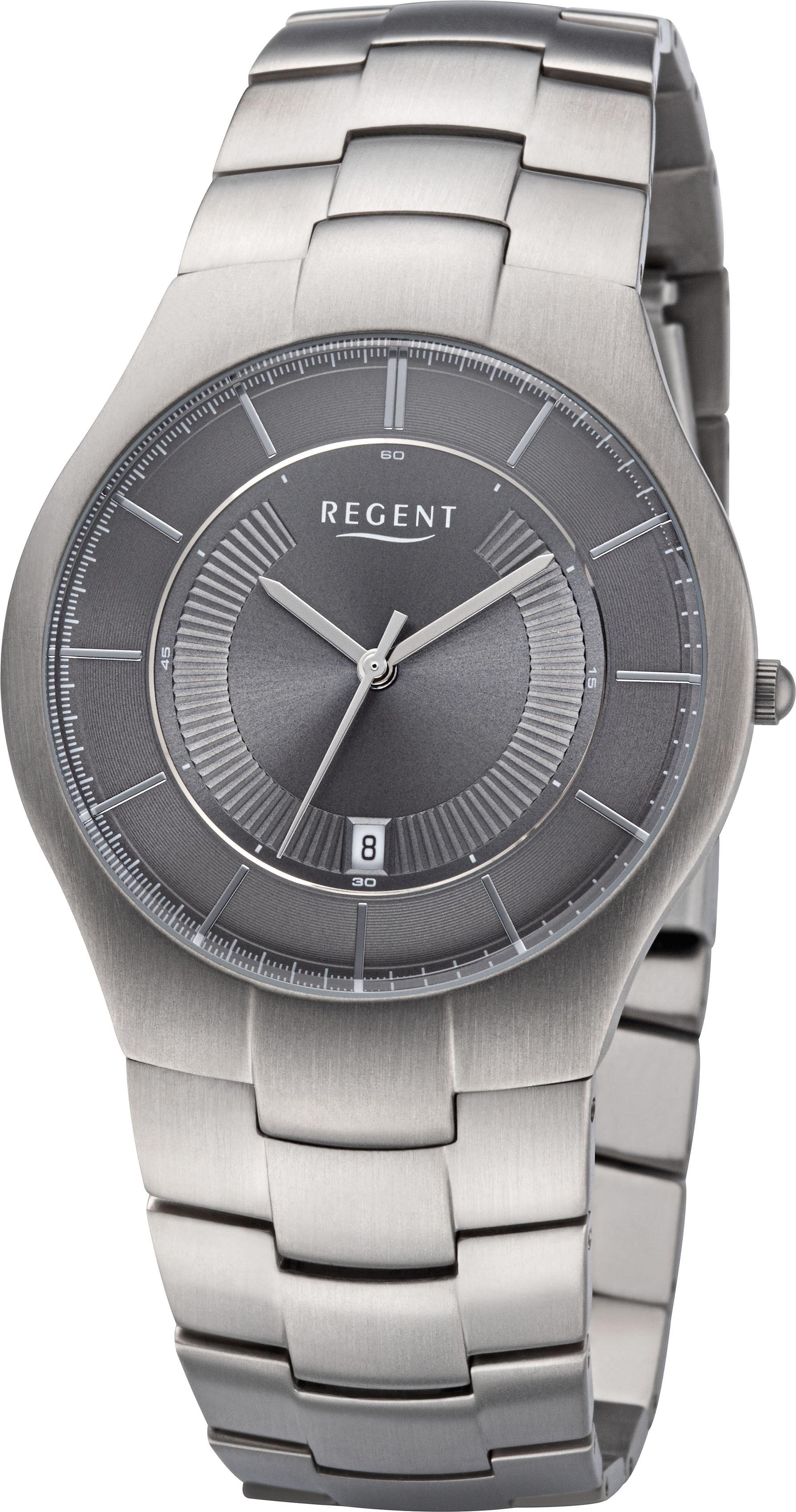 Regent Titanuhr »11090358 - 1899.90.95« | Uhren > Titanuhren | Regent