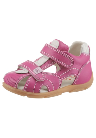 ELEFANTEN Sandale »Nachhaltig Terrra Tommy«, mit Klettverschluss kaufen