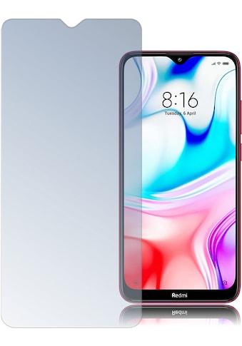 4smarts Glasfolie »Second Glass 2.5D für Xiaomi Redmi 8« kaufen