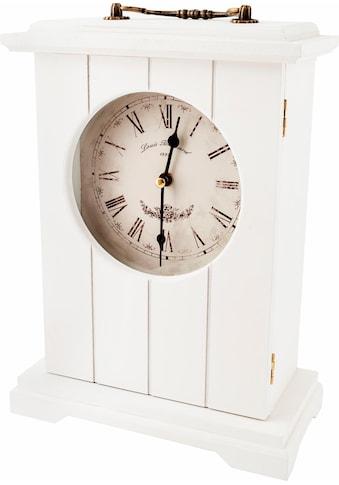 Home affaire Schmuckschrank »Uhr« kaufen