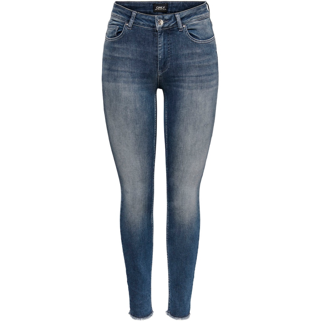 Only Ankle-Jeans »ONLBLUSH«