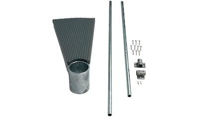 DOLLE Trimaxstufe »Gardespin«, für Außentreppe »Gardenspin« mit 155 cm Durchmesser kaufen