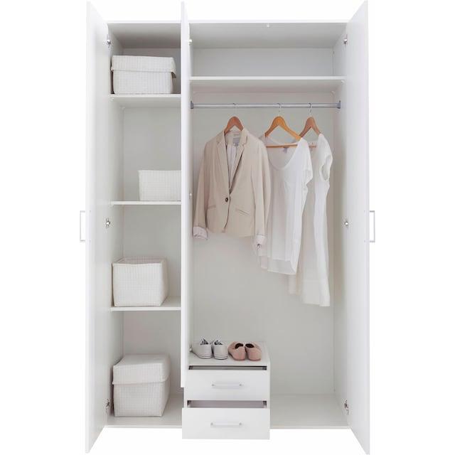 Kleiderschrank »Karl«