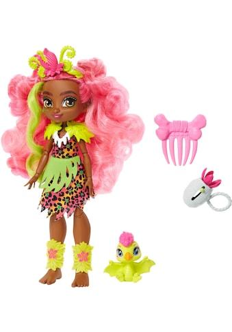 Mattel® Anziehpuppe »Cave Club, Fernessa« kaufen