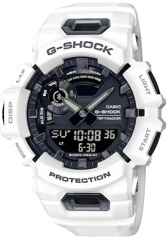CASIO G-SHOCK Smartwatch »GBA-900-7AER« kaufen