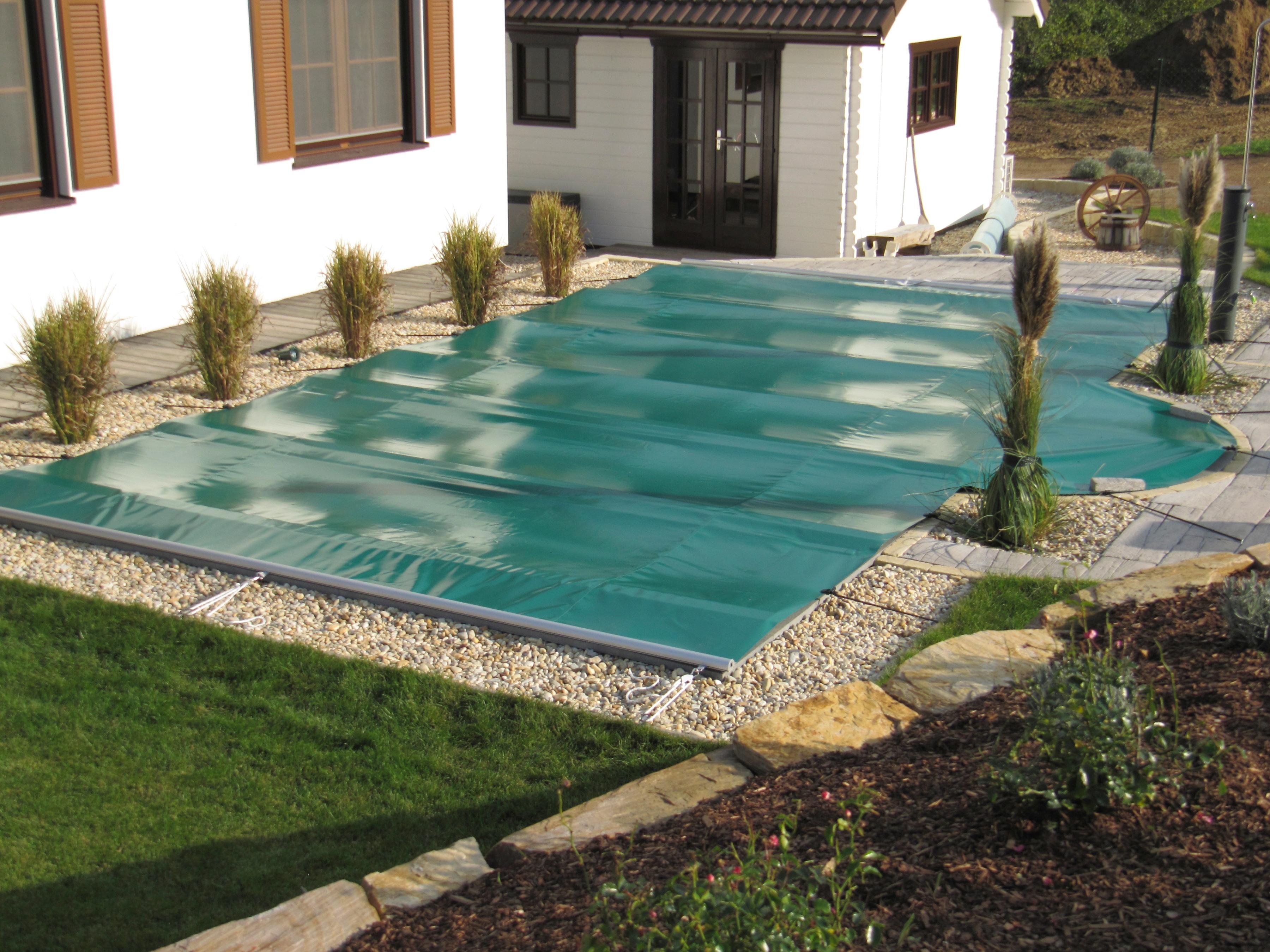 KWAD Pool-Abdeckplane günstig online kaufen