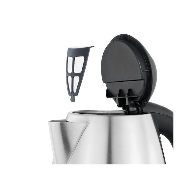 WMF Wasserkocher, BUENO, 1,7 Liter, 2400 Watt