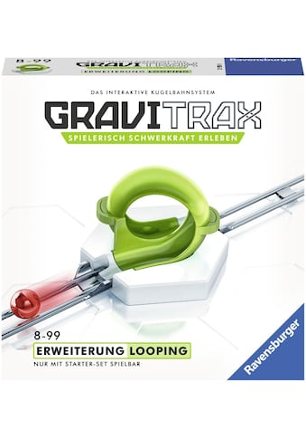 Ravensburger Kugelbahn-Bausatz »GraviTrax® Looping«, Made in Europe, FSC® - schützt... kaufen